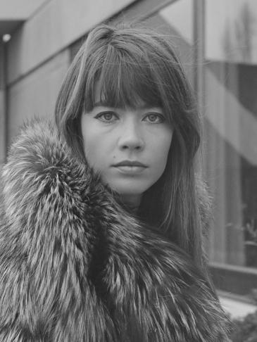 Francoise Hardy (1969)