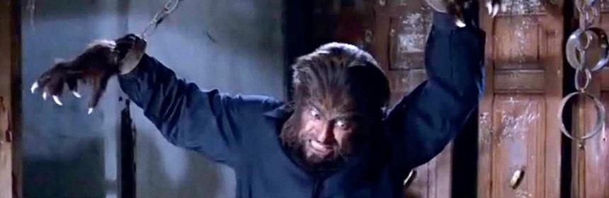 The Werewolf Versus The Vampire Woman Teleport City