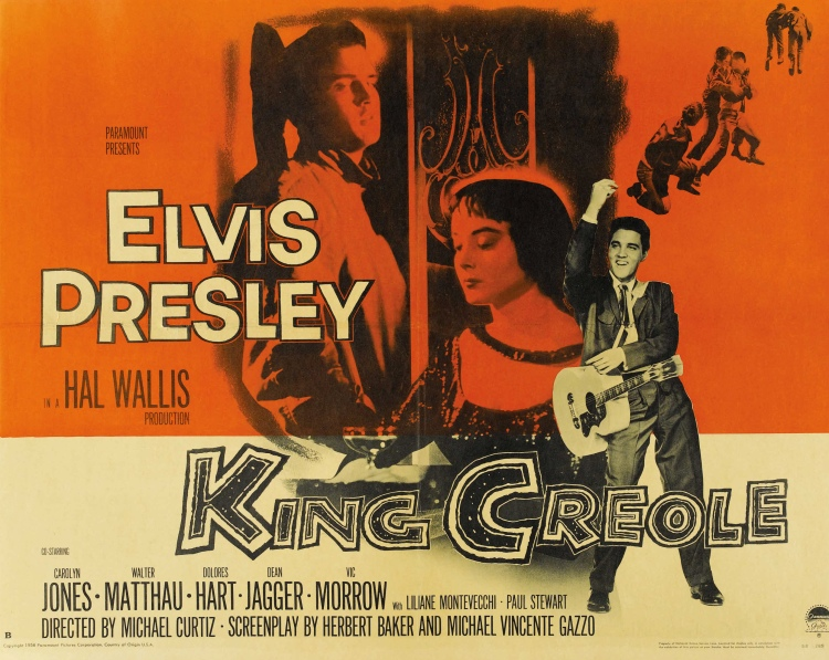 king-creole