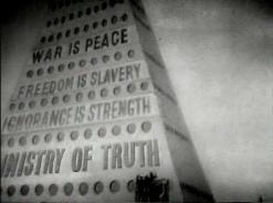 BBC's 1984