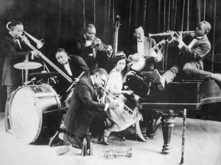 King Oliver and His Orchestra